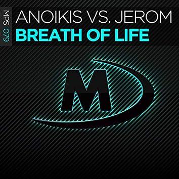 Breath of Life