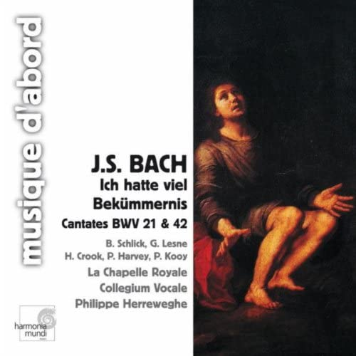 Philippe Herreweghe, La Chapelle Royale & Collegium Vocale Gent