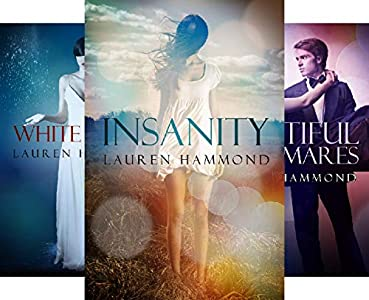 Ebook Insanity Asylum 1 By Lauren Hammond
