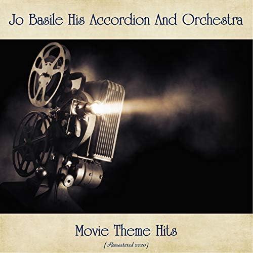 Jo Basile, His Accordion & Orchestra