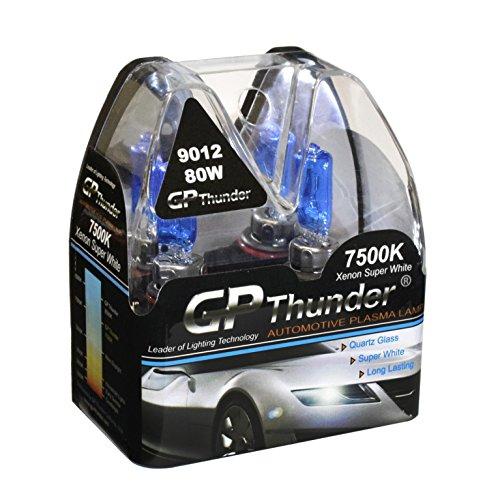 GP Thunder SGP75-H11B Super White Headlight Bulb