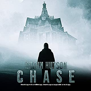 Chase cover art