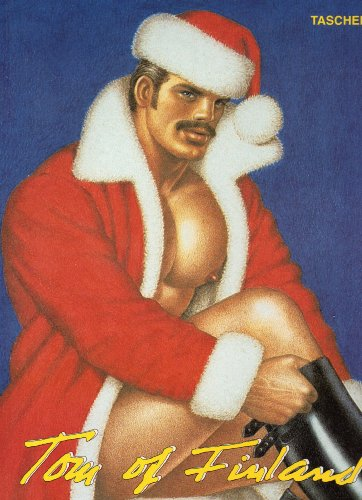 Tom of Finland: posterbook
