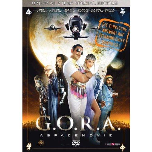 G.O.R.A. - A Space Movie (OmU)
