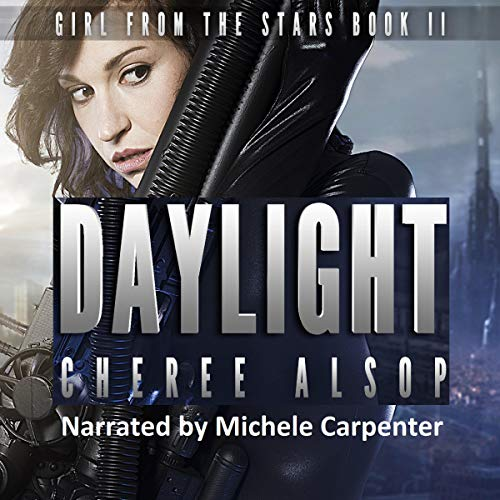 Daylight audiobook cover art