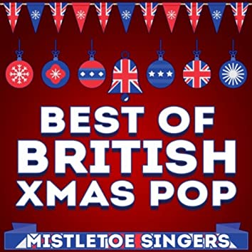 Best of British Xmas Pop