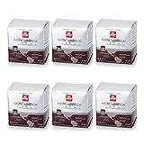 ILLY 6 Paquetes de 18 cápsulas de Monoarabic Guatemala