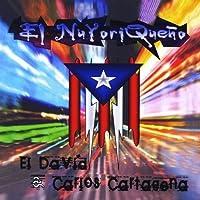 El Nuyoriqueno by El David & Carlos Cartagena