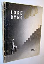 Scarlet and Grey - 1952 Graduation Yearbook of Lord Byng High School, Vancouver British Columbia
