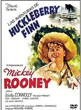 Las Aventuras De Huckleberry Finn (The Adventures Of Huckleberry Finn) (1939) (Import Movie) (European Format - Zone 2)