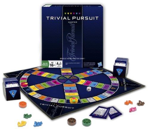 Hasbro Kartenspiel, Trivial Pursuit