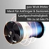 Laufband Speedrunner 2000 (Semi Professional) - 6