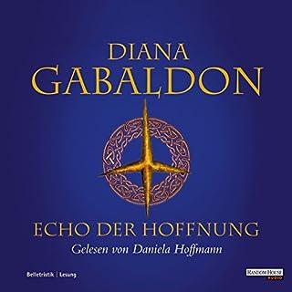 Echo der Hoffnung (Outlander 7) Titelbild