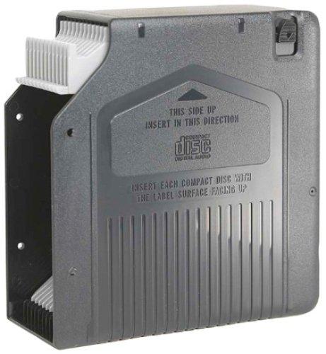 Pioneer JD-1212 S Wechslermagazin für 12 CD's zum Einsatz im Wechsler Pioneer CDX-P1220S/1230S/1250/1270
