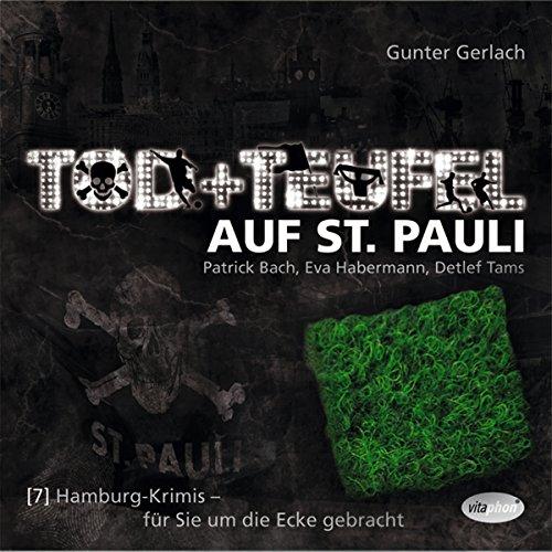 Tod und Teufel auf St. Pauli (Hamburg-Krimis 7) Titelbild