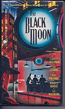 The Black Moon 1558021256 Book Cover
