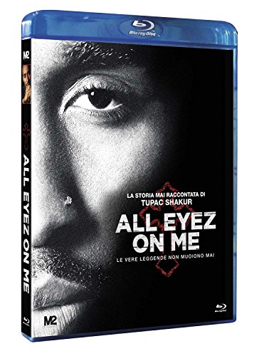 All Eyez On Me (Blu-Ray)