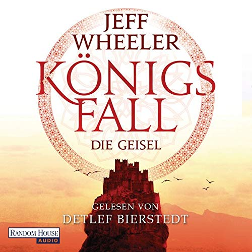 Die Geisel cover art