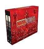 The Story of Marvel Studios: The Making of the Marvel Cinematic Universe - Tara Bennett