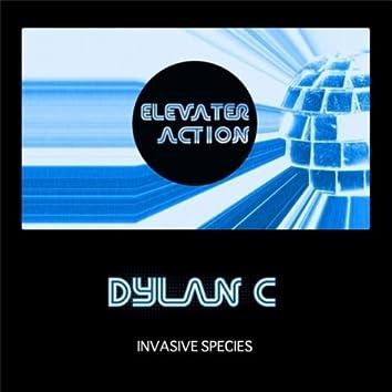 Elevater Action: Invasive Species