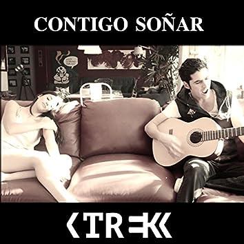 Contigo Soñar (feat. Marcelo Treviño)