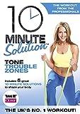 10 Minute Solution - Tone Trouble Zones [DVD] [2007] [Reino Unido]