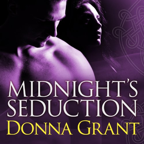 Midnight's Seduction audiobook cover art