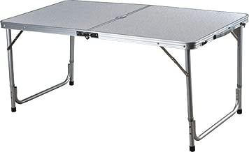 طاولة قابلة للطي ومحمولة للنزهات 1.2متر
