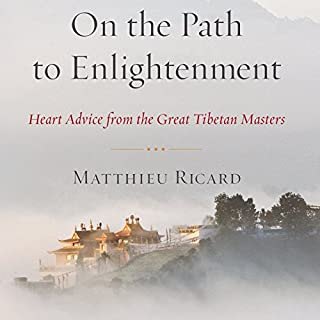 On the Path to Enlightenment cover art