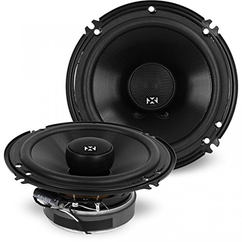 NVX 6-Inch True 100W Speakers