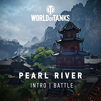 """Pearl River (From """"World of Tanks"""")"""