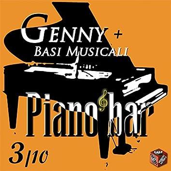 Basi musicali piano bar, vol. 3