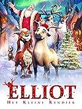 Elliot, das kleinste Rentier [dt./OV]
