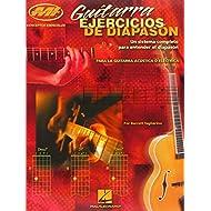 Guitarra Ejercicios de Diapason (Guitar Fretboard): Conceptos Esenciales
