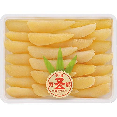 【お歳暮ギフト 12月お届け予約】 吉崎水産 漂白剤無添加塩数の子(420g)