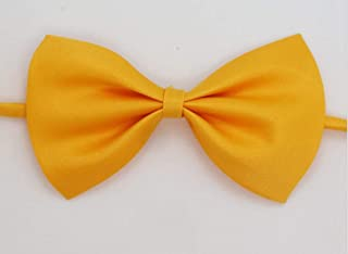 Ladud HDLJ4 Hermoso Tide Po Baby Tie Bow One Size Boys Vino Tinto