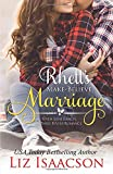 Rhett's Make-Believe Marriage: Christmas Brides for Billionaire Brothers