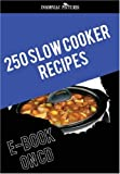 250 slow cooker recipes - E-BOOK...