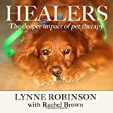 Healers: The deeper impact of pet therapy