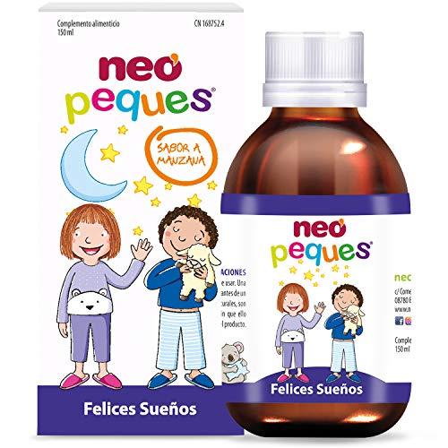 Neo Peques | Jarabe Infantil para Niños...