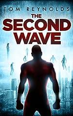 The Second Wave (The Meta Superhero Novel Series: Book #2)