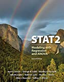 STAT2: Modeling with Regression and ANOVA