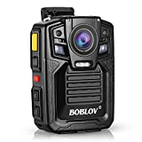 10 Best Body Mounted Cameras