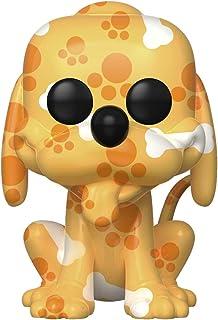Funko Pop! Artist Series: Disney Treasures from The Vault - Pluto, Amazon Exclusive