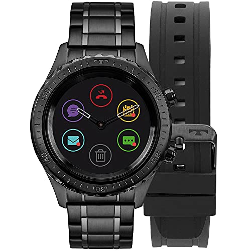 Smartwatch Technos - Connect Duo - PO1AB/4P