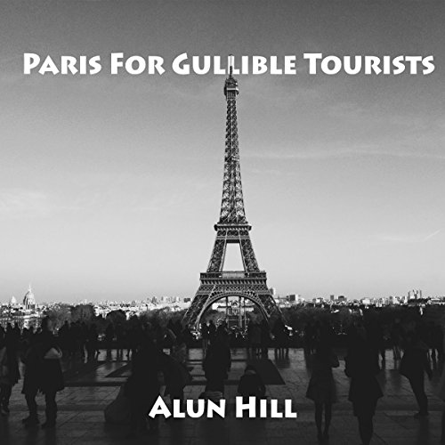 Paris for Gullible Tourists Titelbild