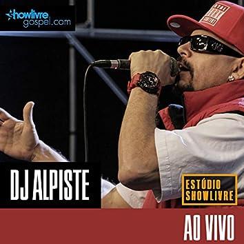 DJ Alpiste no Estúdio Showlivre Gospel (Ao Vivo)