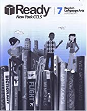 2014 Ready New York Common Core Practice ELA Grade 7 with Answer Key