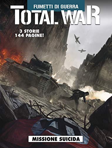 Total war. Missione suicida (Vol. 2)