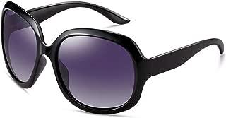 Oversized Women's Polarized Sunglasses Fashion Sunglasses UV400